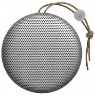 B & O PLAY Beoplay A1 Bluetooth Speaker, Natural NEW