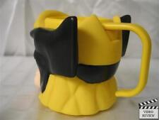 Wolverine plastic children's cup, mug; Applause NEW