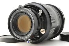 Near MINT Mamiya Sekor 150mm F/5.6 Blue Dot Lens for Universal Press Super 23