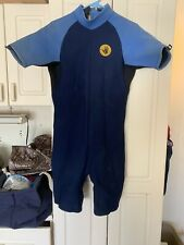 Body Glove Spring Suit Mens Large