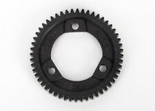 6843R Traxxas rc pièces de voiture spur gear 52 tooth 0.8 metric pitch fits: Slash 3x3