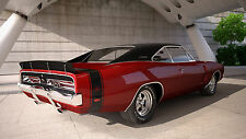 """Dodge Charger SRT Muscle car (21) New 24"""" x 36"""" poster USA Seller"""
