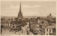 AK Hereford, High Town