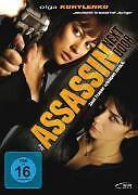 The Assassin next Door / Olga Kurylenko / DVD #7527