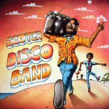 Disco Vinyl-Schallplatten mit Weltmusik