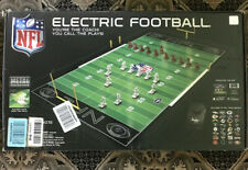 New: Tudor NFL Electric Football Game #9072 Includes 70 NFL Teams Open Box