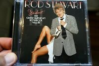 Rod Stewart - Stardust, The Great American Songbook Vol. III  -  CD, VG
