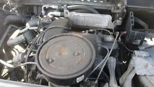 84 85 86 FIERO ENGINE 4-151 2.5L VIN R WITH AUTO TRANSMISSION COMPLETE