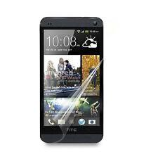 3X For HTC One M7 Anti-Glare Matte Protective Screen Protector Shield Film Guard