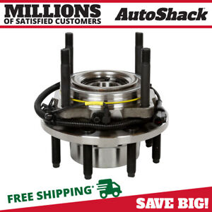 Front Driver or Passenger Wheel Hub Bearing Assembly for Ford F-250 Super Duty