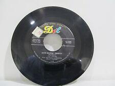 "45 RECORD 7"" SINGLE - PAT BOONE- GOOD ROCKIN TONIGHT"