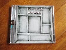VIVIENNE THE WITCH Shadowbox CD ITALIAN GRUNGE THE HOLE FEMALE BAND NO LP