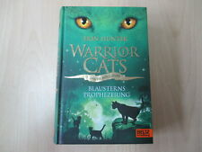 Erin Hunter - WARRIOR CATS - BLAUSTERNS PROPHEZEIUNG - Special Adventure - HC
