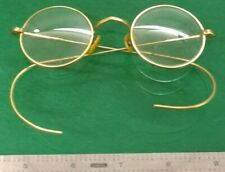 Antique 12kt Gold Filled Eyeglasses