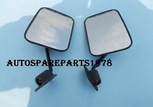 Door mirror set SUZUKI SJ413 SJ410