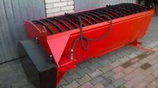 Betonmischschaufel für Hoflader Radlader Bagger Minibagger mit 600l