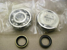55/Raleigh Moped/Runabout/RM4/RM6/15mm Crank Bearings & Seals