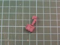Astra Militarium Tempestus Scion Medi Pack Bits, 40K Games Workshop