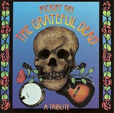 Pickin' on the Grateful Dead: A Tribute by Pickin' On (CD, May-1997, CMH Records