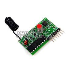 PT2272 Inalámbrico RF módulo de Control remoto 315MHz