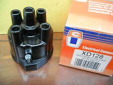 Distributor cap XD128 Ford Escort Mk3 1.1 CVH Express 35 Van 1.1 CVH Germany
