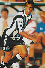 Foto de fútbol > David Ginola Newcastle United 1990s