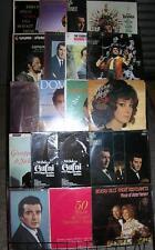 OPERA SURVEY LP COLLECTION 19 DIFF Corelli,Sills,Moffo - classic classics