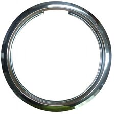 SIMPSON & WESTINGHOUSE 8' 180MM COOKTOP ELEMENT TRIM RING EDMFGMW EHGMLW, EHGZLG