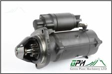 STARTER FOR JCB & Perkins Eng. - PART NO. 714/40531 714/40231 2873K405 STR50256