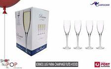 Luigi Bormioli Crystal Kitchen, Dining & Bar Glassware