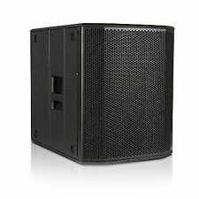 DB Technologies Subwoofer 618 Active 18 Inch Sub