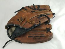 "Easton Natural Series USA Tanned Leather NAT60 RHT 12 1/2"" Glove"