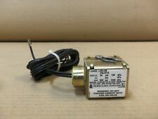 New Emerson Val3218 Solenoid 129V 17/12W 50/60Hz