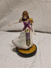 Nintendo Amiibo Smash Bros Zelda Loose