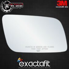 CHEVY GM CARGO VAN PASSENGER RIGHT RH SIDE CONVEX POWER REPLACEMENT MIRROR GLASS