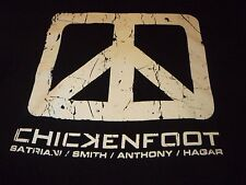 Chickenfoot Shirt ( Used Size M ) Good Condition!