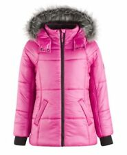 3fe3be2d8a37 Calvin Klein Puffer Jacket Outerwear (Sizes 4   Up) for Girls