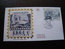 MONACO - enveloppe 1er jour 24/10/1995 (B8)
