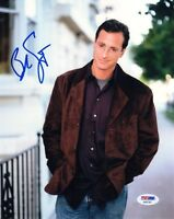 BOB SAGET SIGNED AUTOGRAPHED 8x10 PHOTO DANNY TANNER FULL HOUSE PSA/DNA