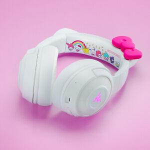 Bluetooth Wireless Headset Razer x Sanrio Hello Kitty¹ Limited Edition Kraken BT