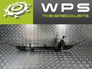 CHRYSLER VOYAGER 00-08 RECONDITIONED EXCHANGE POWER STEERING RACK 2YR WARRANTY