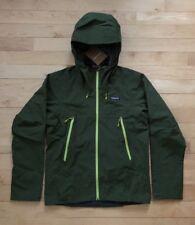 NEW PATAGONIA Cloud Ridge Jacket Men's XXL Reg Fit Packable Waterproof MSRP $249
