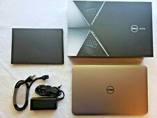 Dell XPS 13 FHD Touch - 9333 - i7-4500U - 8GB RAM - 256GB SSD - Excellent Shape!