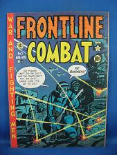 Frontline Combat #5 (Mar-Apr 1952, EC) VF Nice