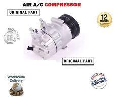 Per PORSCHE 9A1.126.011.02 9a112601102 7seu17c AC aria con compressore condizione