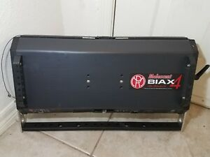 Mole-Richardson Biax-4