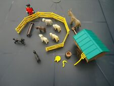 Playmobil  lot 3412