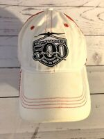 INDY 500 HAT CAP INDIANAPOLIS RACING MOTOR SPEEDWAY INDY CAR 90TH 2006 Firestone