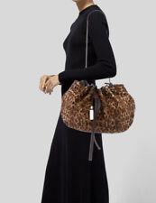 Michael Kors Animal Print Shoulder Bag
