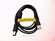 USB PC Cable Data Cord Lead For NUMARK DJ-iO DJ Audio Interface Sound Card DJIO